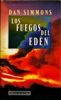 Libro LOS FUEGOS DEL EDÉN