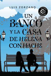 Libro UN BANCO Y LA CASA DE HELENA CON HACHE