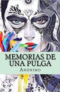 Libro MEMORIAS DE UNA PULGA