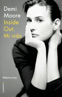 Libro INSIDE OUT. MI HISTORIA