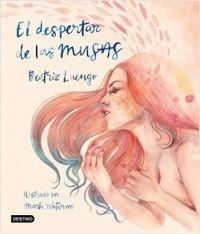 Libro EL DESPERTAR DE LAS MUSAS
