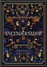 Libro EL ENCUADERNADOR