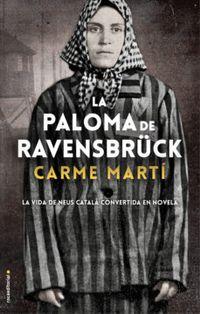 Libro LA PALOMA DE RAVENSBRÜCK