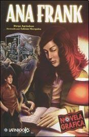 Libro ANA FRANK