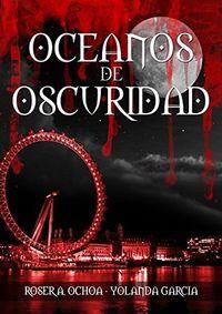 Libro OCÉANOS DE OSCURIDAD #1