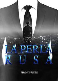 Libro LA PERLA RUSA
