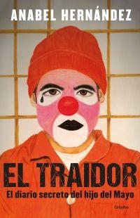Libro EL TRAIDOR
