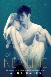 Libro OF NEPTUNE (THE SYRENA LEGACY #3)