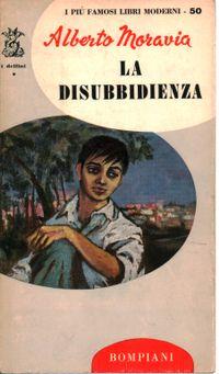 Libro LA DESOBEDIENCIA