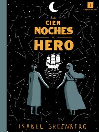 Libro CIEN NOCHES HERO