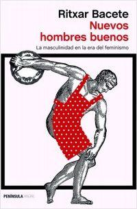 Libro NUEVOS HOMBRES BUENOS