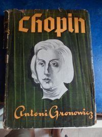 Libro CHOPIN