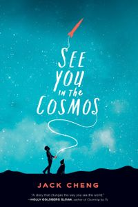 Libro SEE YOU IN THE COSMOS
