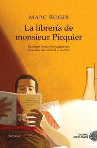 Libro LA LIBRERÍA DE MONSIEUR PICQUER