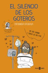 Libro EL SILENCIO DE LOS GOTEROS