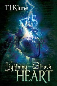 Libro THE LIGHTNING-STRUCK HEART (TALES FROM VERANIA #1)