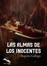 Libro LAS ALMAS DE LOS INOCENTES