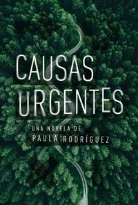 Libro CAUSAS URGENTES