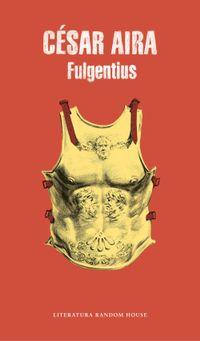 Libro FULGENTIUS