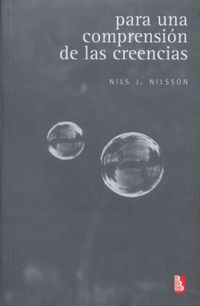 Libro PARA UNA COMPRENSIÓN DE LAS CREENCIAS