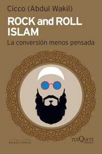 Libro ROCK AND ROLL ISLAM