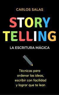 Libro STORYTELLING