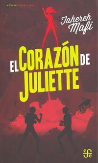 Libro EL CORAZÓN DE JULIETTE