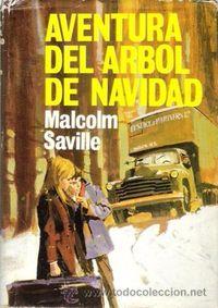 Libro AVENTURA DEL ÁRBOL DE NAVIDAD
