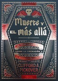 Libro MUERTE Y EL MÁS ALLÁ
