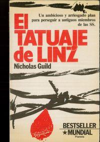 Libro EL TATUAJE DE LINZ