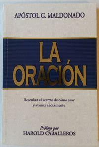 Libro LA ORACIÓN