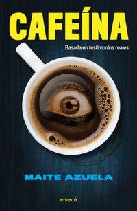 Libro CAFEÍNA
