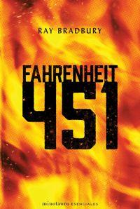 Libro FAHRENHEIT 451 (EDICIÓN MEXICANA)