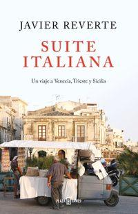 Libro SUITE ITALIANA