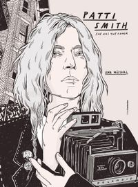 Libro PATTI SMITH