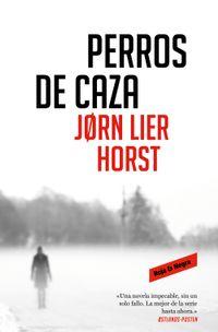 Libro PERROS DE CAZA (CUARTETO WISTING 2)