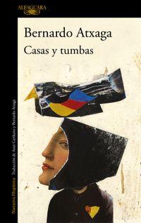 Libro CASAS Y TUMBAS