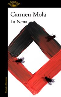 Libro LA NENA (INSPECTORA ELENA BLANCO 3)