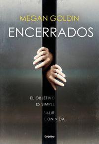Libro ENCERRADOS