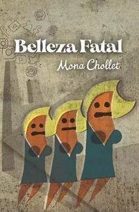 Libro BELLEZA FATAL