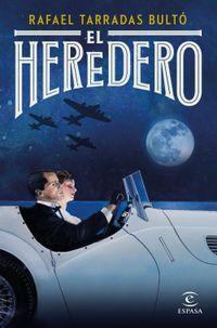 Libro EL HEREDERO