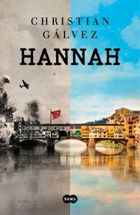 Libro HANNAH