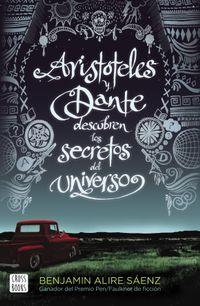 Libro ARISTÓTELES Y DANTE DESCUBREN LOS SECRETOS DEL UNIVERSO (EDICIÓN ESPAÑOLA)
