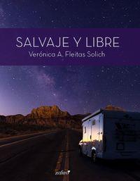 Libro SALVAJE Y LIBRE