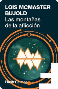 Libro LAS MONTAÑAS DE LA AFLICCIÓN