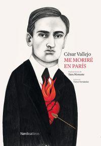 Libro ME MORIRÉ EN PARÍS