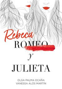 Libro REBECA Y JULIETA