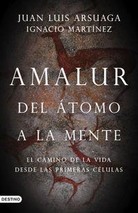 Libro AMALUR