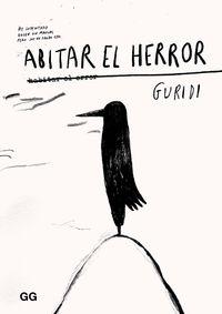 Libro ABITAR EL HERROR