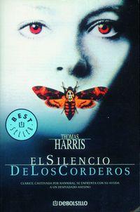 Libro EL SILENCIO DE LOS CORDEROS (HANNIBAL LECTER 2)